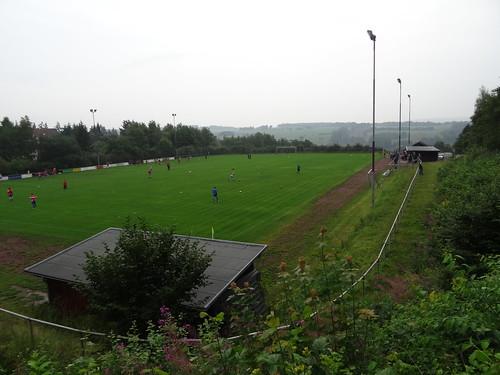 SG Schneifel-Stadtkyll v FSV Trier-Tarforst