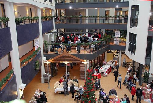 2016 - 12 - 13 -Kerst in de Volckaert (2)