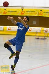 TGI 2016 : Nations Cup Men - Semi-final : Italy A - Switzerland B