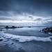 Ice Lagoon by Jyrki Salmi