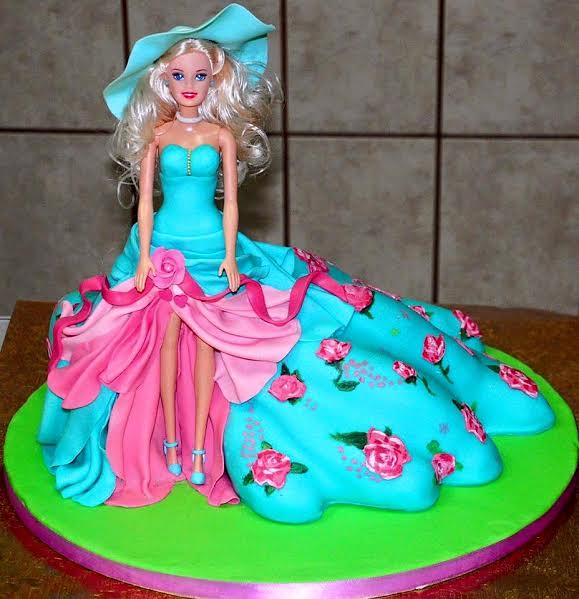 Cake Designs By Jackie Brown : Top 20+ Kids  Most Wanted Cakes - Page 55 of 64