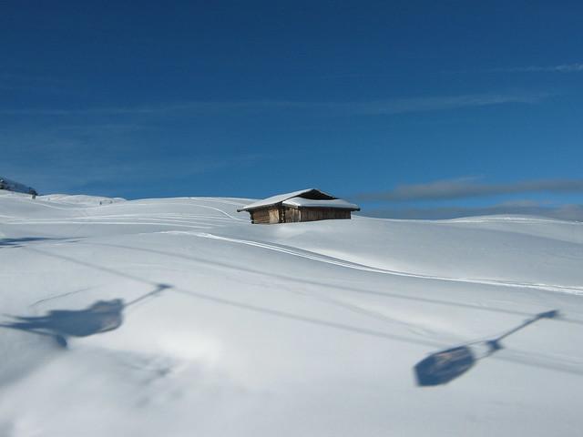 Schneevergnügen, Canon POWERSHOT A470
