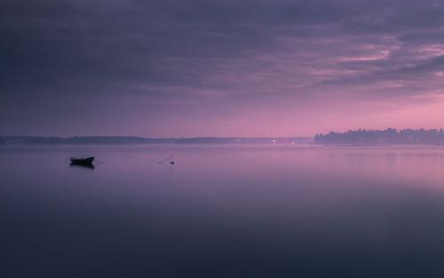 sunset sea finland evening boat nikon tranquility serene nikkor jyrki kotka d600 1635mm salmi