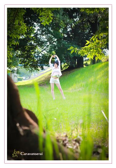 マタニティフォト(写真),ロケーション撮影,屋外撮影,公園,出張撮影,愛知県豊田市,森の中,全データ