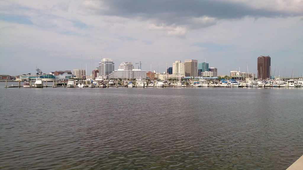 Hotels Near Portsmouth Ferry