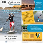 Flyer SUP Xpérience