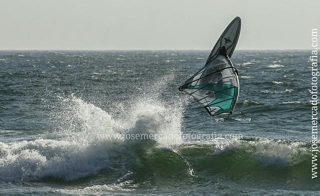 #windsurf Viana do Castelo. #Portugal #Sony #A7 #70-200