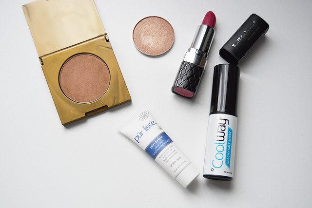 Ipsy July 2015 Unboxing!