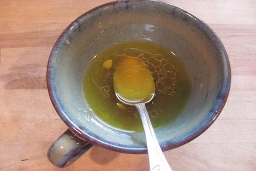 limon y oliva