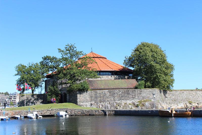 C+JM, Kristiansand