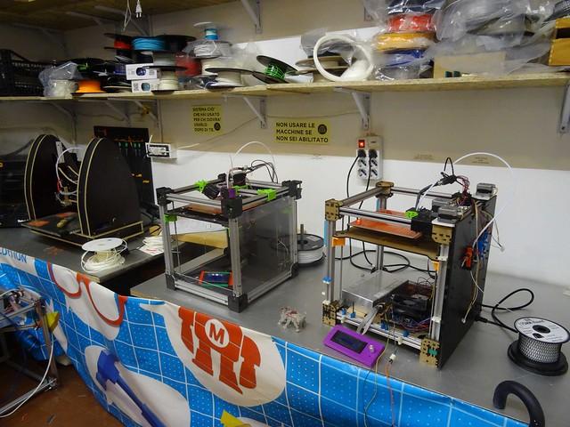 fa()3D la grande soeur de notre imprimante 3D