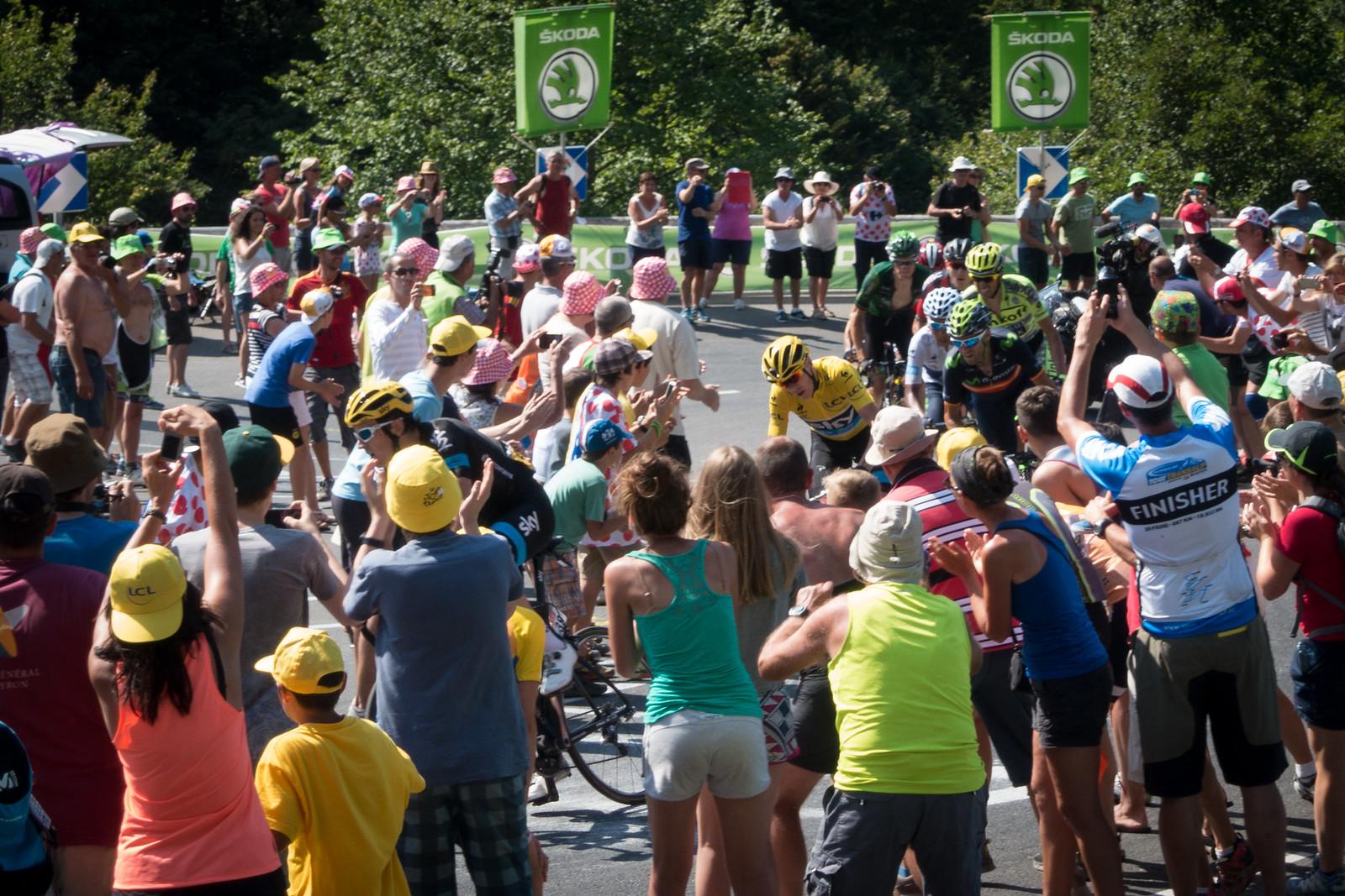 Tour de France 2015 - Stage 11-22