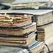 Very Old Books by Tanjica Perovic