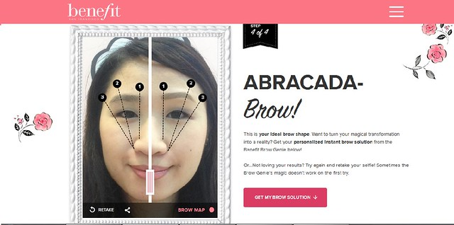 V Writes Beauty: Benefit Brow Wax Experience at the Beauty and ...