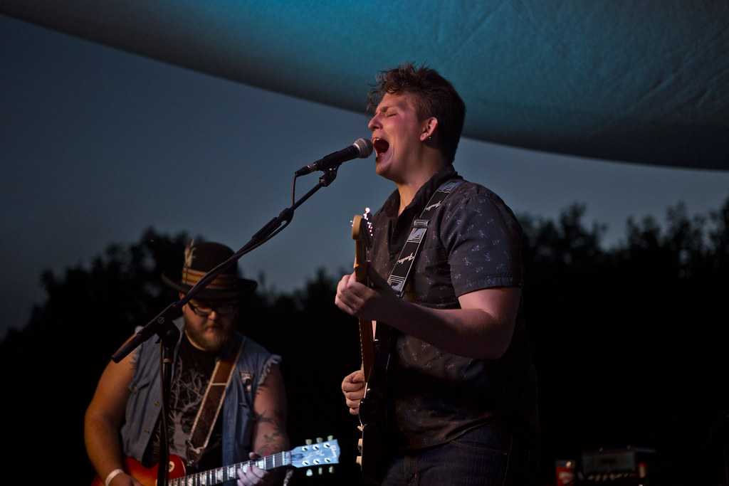 Evan Bartels & the Stoney Lonesomes | Nebraska Folk & Roots Festival