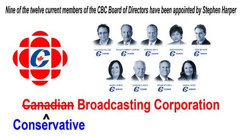 Conservative Broadcasting Corporation
