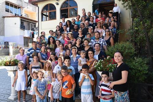 OCMC News - Celebrating the Orthodox Family