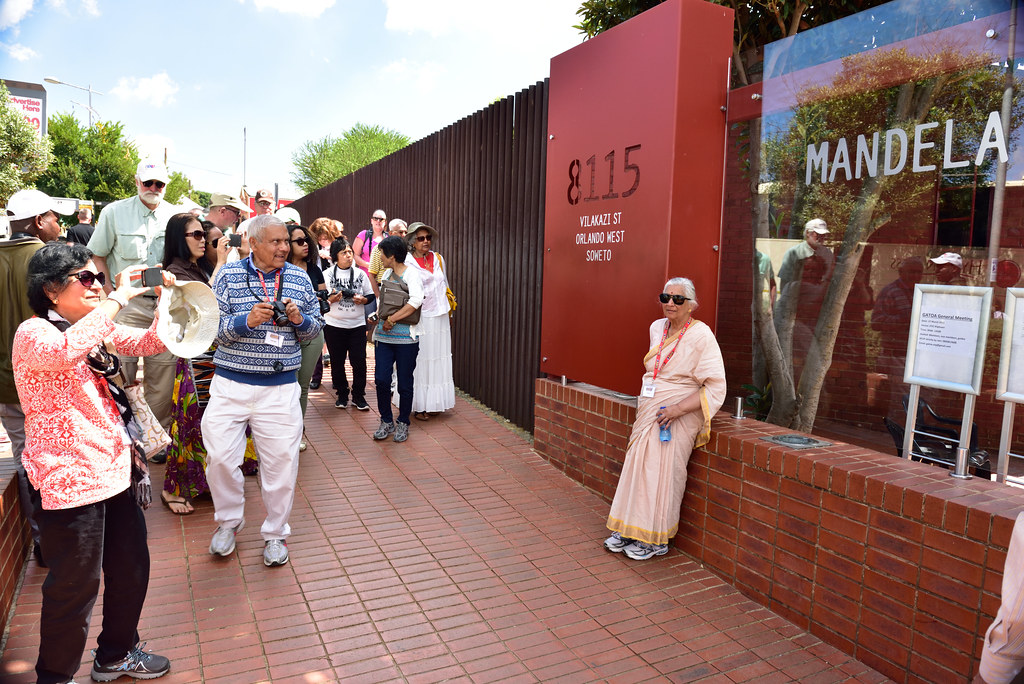 Things To Do in Johannesburg - Nelson Mandela Museum, Soweto