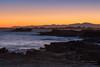 Sunset Kaikoura