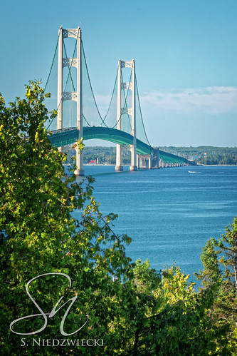 Morning at Mighty Mac 7369-16