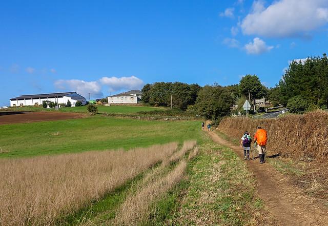 Gillians Camino Pics-114