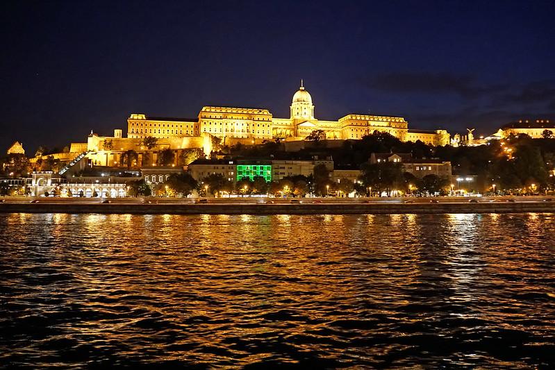 Hungary-02092 - Buda Castle