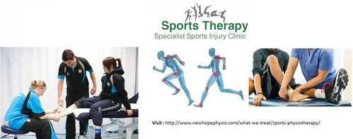 Sports Physiotherapy Clinic in Brampton
