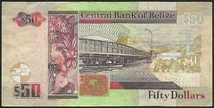 P70c - 50 Dollars (2009)