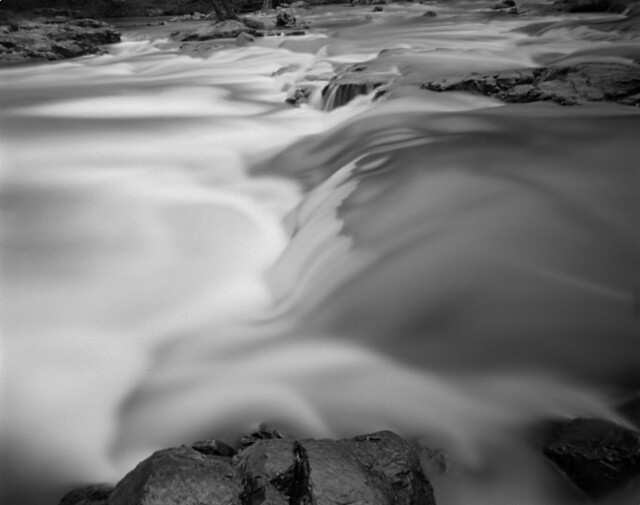 Eno Rapids  (Pinhole)