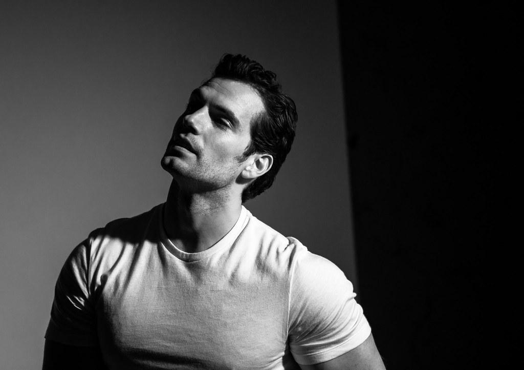 Генри Кавилл — Фотосессия для «Men's Fitness» 2016 – 1
