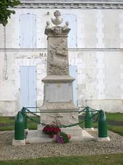 17-La Jarrie Audouin* - Photo of Migré