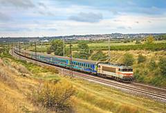 SNCF Corail Teoz