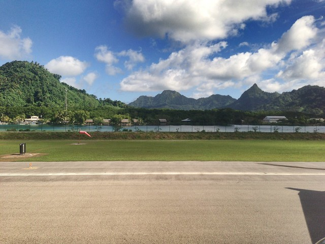 Photo of Kosrae in the TripHappy travel guide