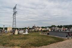 04-Cimetière officiel - Photo of Saint-Quentin-de-Caplong