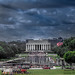 Lincoln Memorial by ransomtech