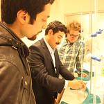 Food Technology Laboratory 7