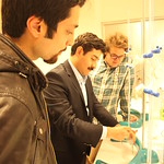 Gıda Teknoloji Laboratuvarı 7