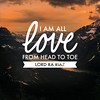 #QuoteoftheDay 'I am all love, from head to toe.' - Lord Ra Riaz Gohar Shahi