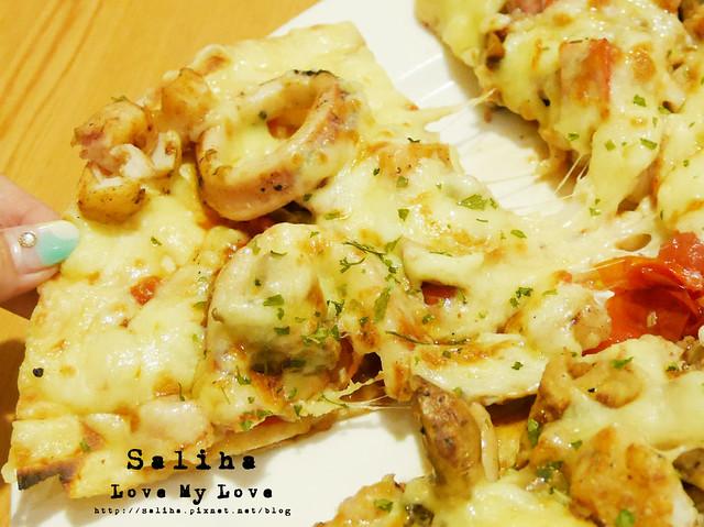 永康街餐廳推薦披薩 (2)