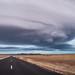 The Road | Iceland by Thomas Heaton