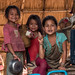 Small photo of Enfants Akha. Oudomxay. Laos