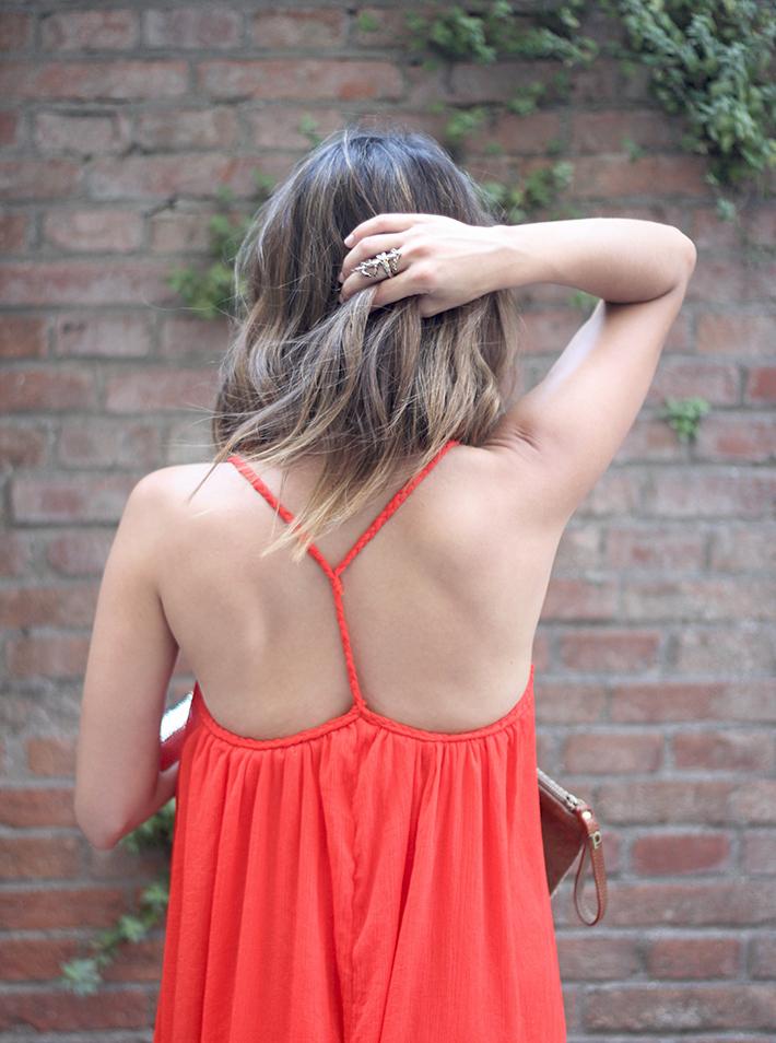 Red Maxi Dress06