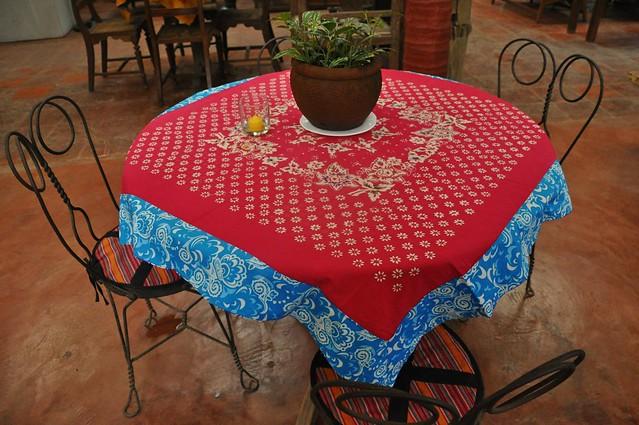Patis Tito Garden Cafe