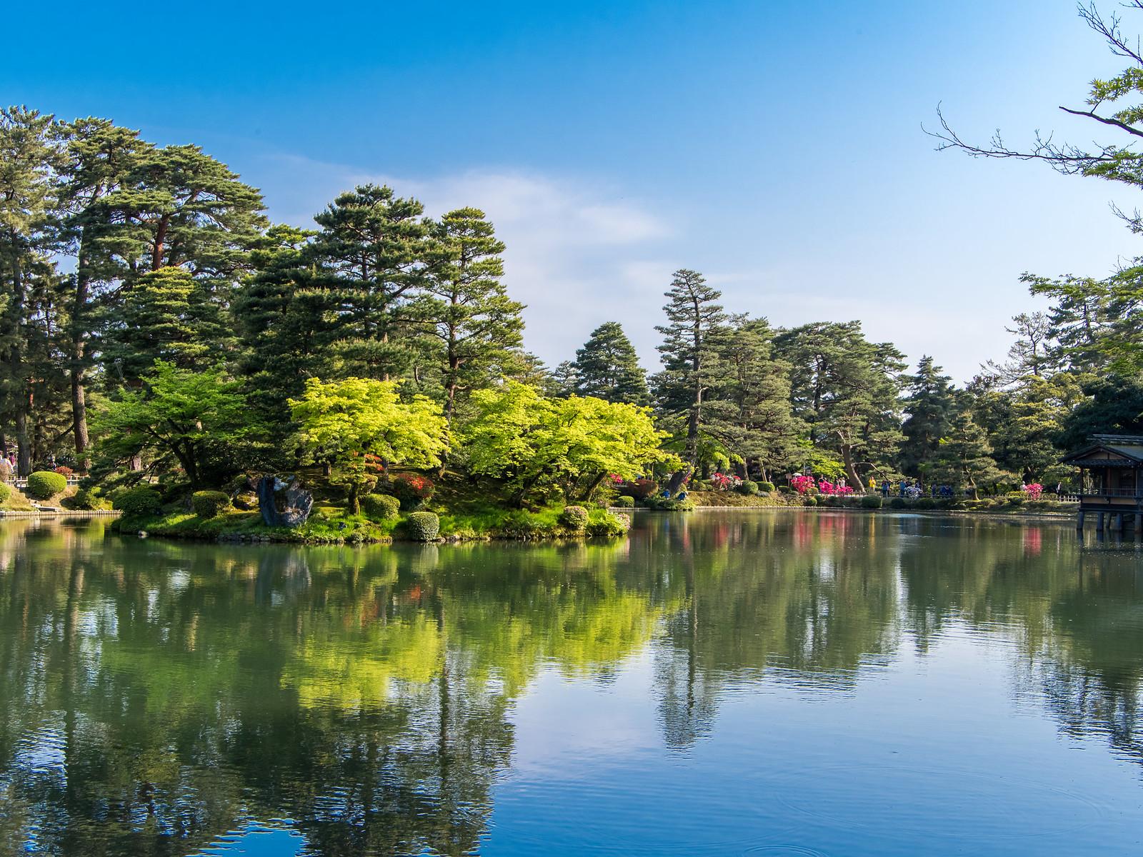 日本北陸自由行