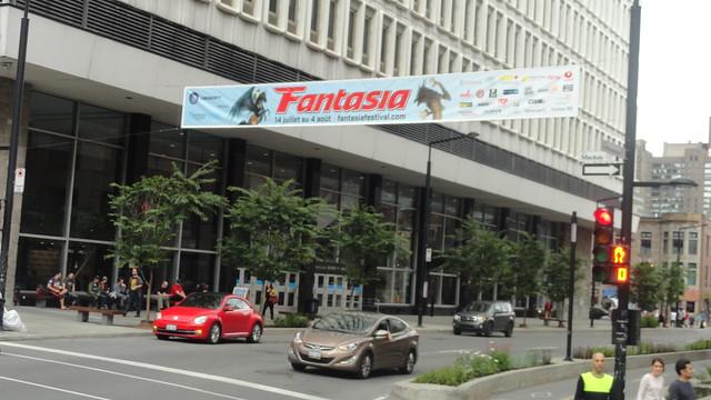 Fantasia Film Festival 2015