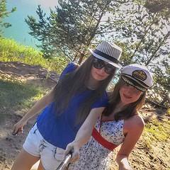 Вспомни , #капитан, жаркий летний наш роман💃😎#веселыевыходные #природа #страстиураган #июль2015 by yuliana2308