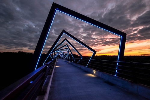 madrid desktop bridge sunset summer love bikepath bike bicycle computer twilight purple screensaver outdoor background woodward paths desmoines 2015 trestletrail