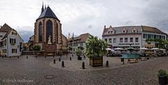 Marktplatz Deidesheim-k