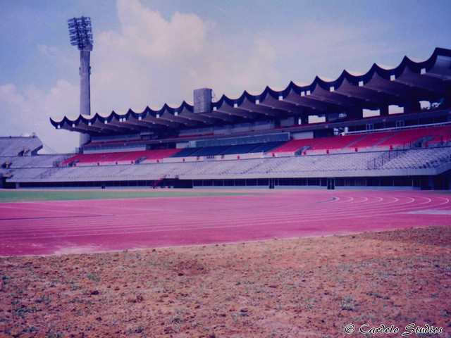 Old National Stadium 02