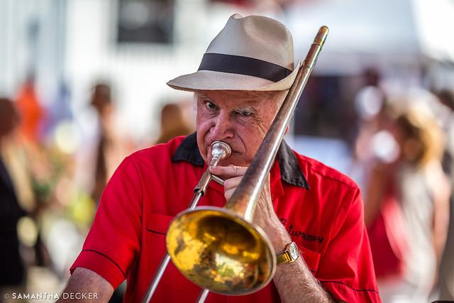 Play That Trombone